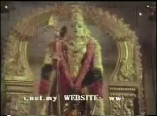Kannadasan,Sivaji