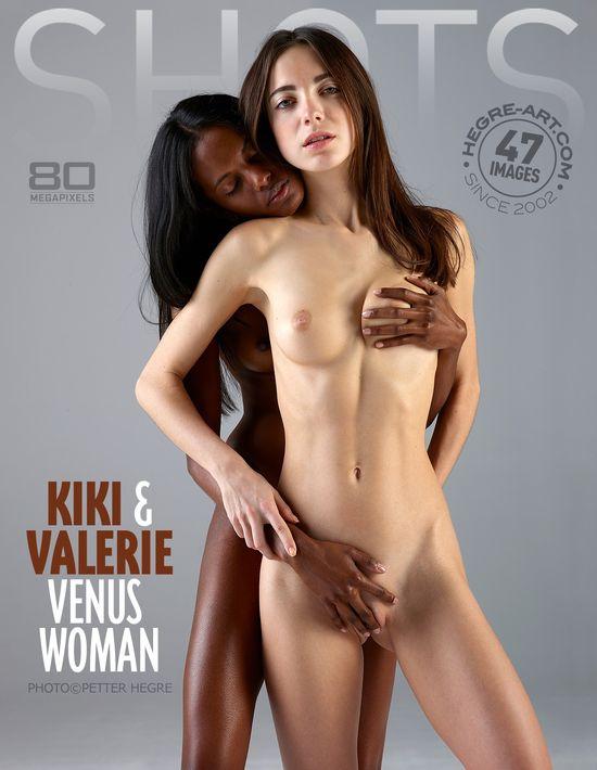 Kiki_Valerie_Venus_Woman1 Vnvigre-Arp 2013-04-29 Kiki & Valerie - Venus Woman 0511i