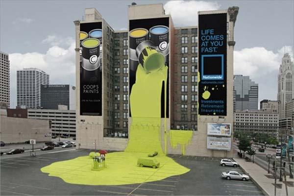 coops paints pintura