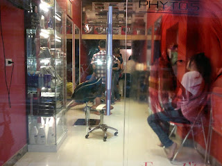trung tâm đào tạo nghề cắt tóc nam nữ, ép, uốn, nhuộm, gội, sấy, nối, trang điểm, bới tóc cô dâu, Korigami Hà Nội 0915804875