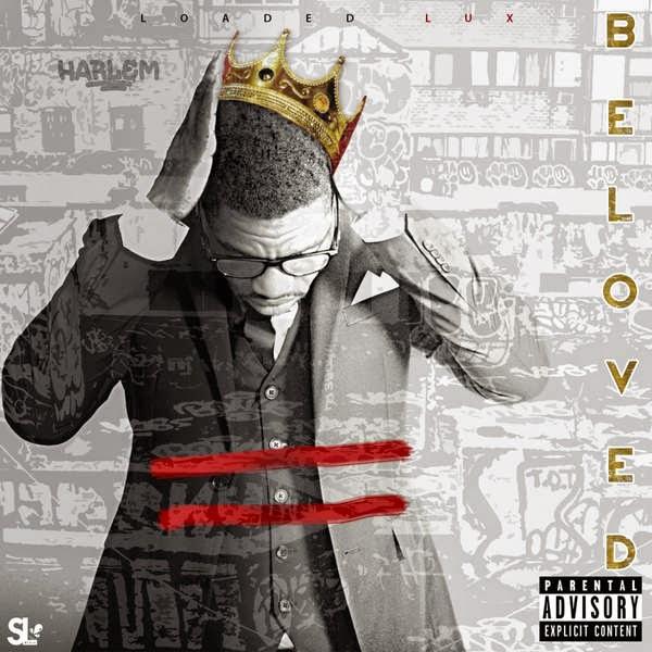 Loaded Lux - Beloved 2  Cover