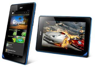 Spesifikasi Harga Acer Iconia Tab B1-A71 Terbaru