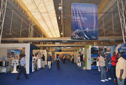 Feira Internacional de Luanda inicia hoje com exposições de mais de 600 empresas