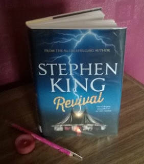 Book Review: Revival by Stephen King