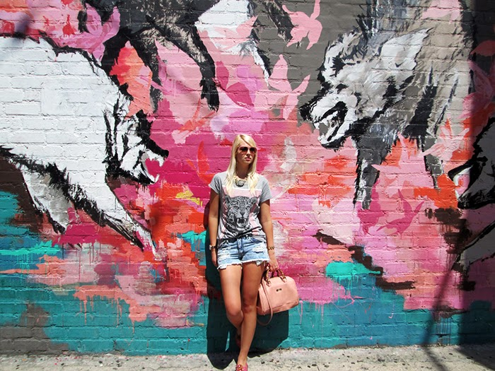 wolf graffiti art district fashion