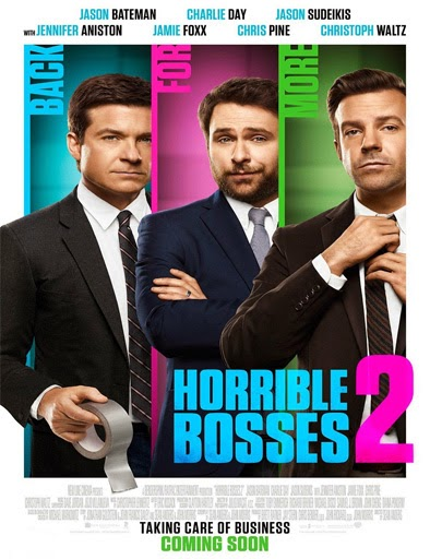 Ver Quiero matar a mi jefe 2 (Horrible Bosses 2) (2014) Online