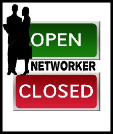 network work lavoro arbeit personal brand