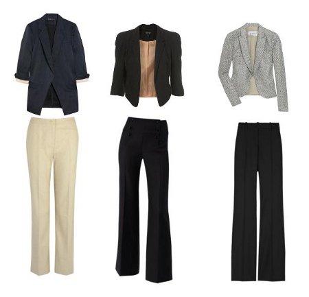 imagenes de pantalones de vestir para dama - camisas y pantalón de vestir para dama y caballero Inicio