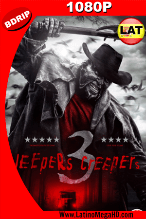 Jeepers Creepers 3 (2017) Latino HD BDRIP 1080p ()