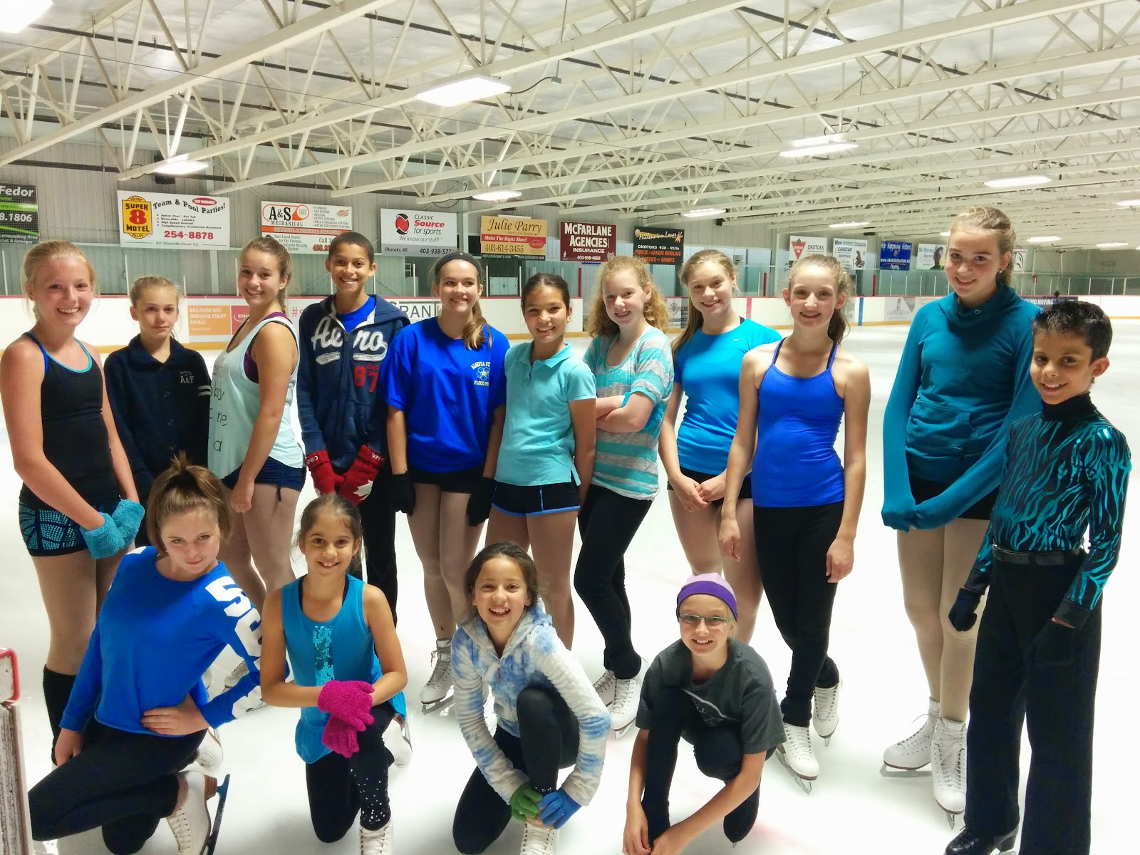 Summer Camp - Ice Factor 2014