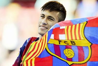Gambar Neymar JR Terbaru 2014