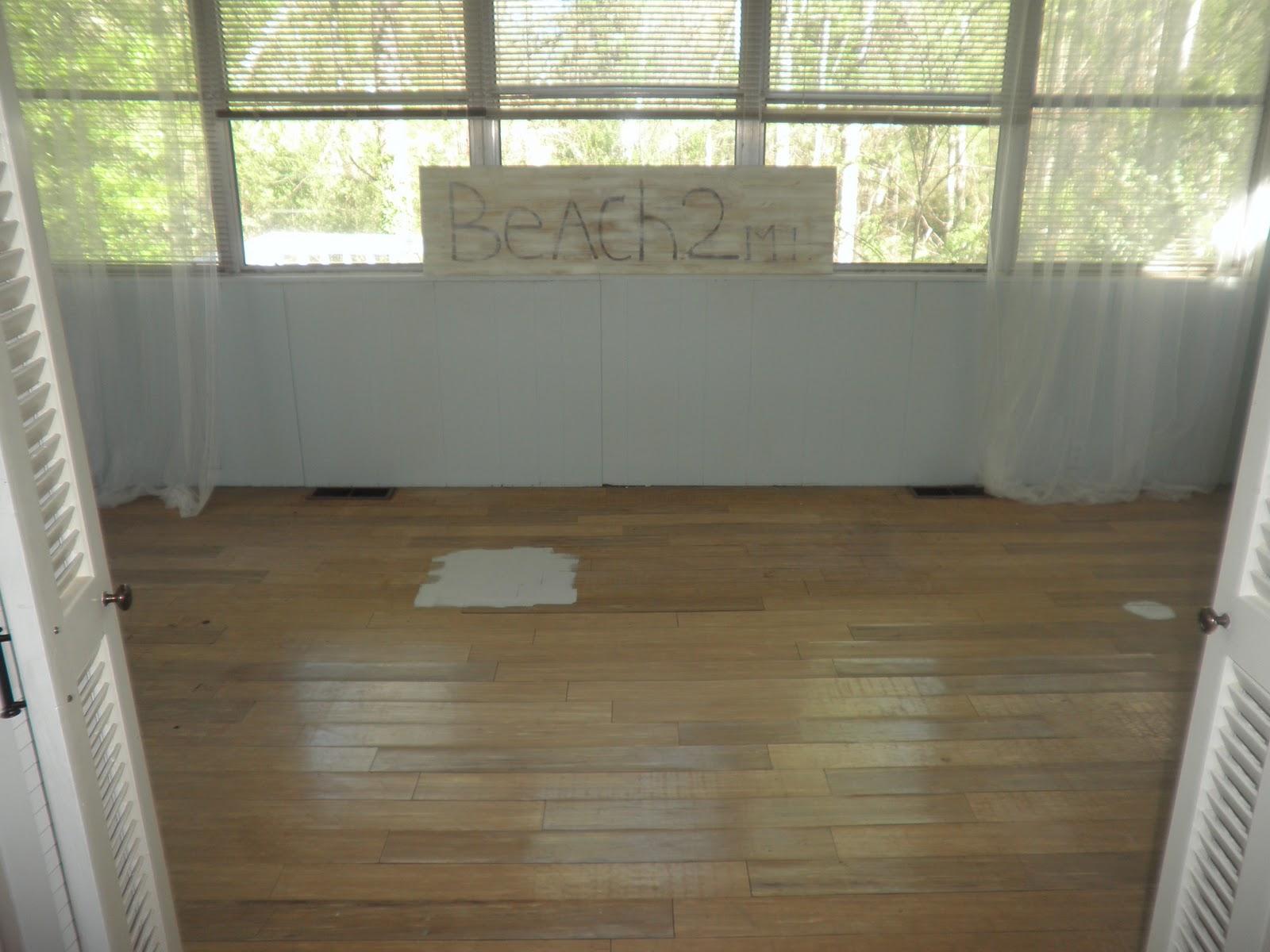 Design blooms the sunroom floor for Solarium flooring