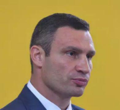 У Виталия Кличко появится новый советник?