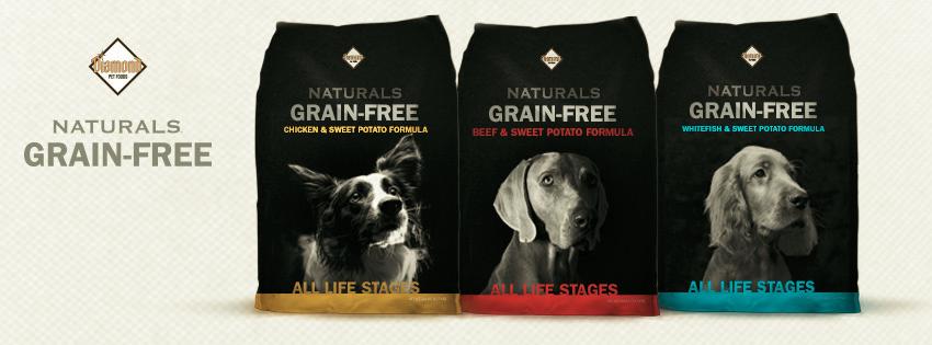 Ingredients In Diamond High Energy Dog Food