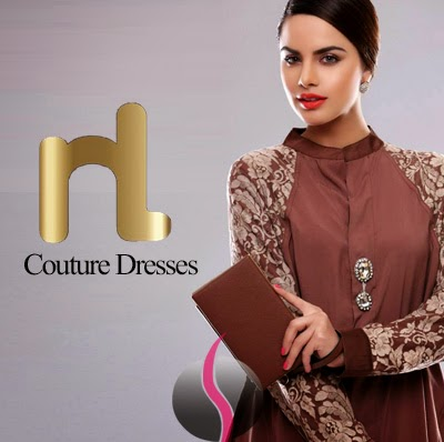 Couture dresses and accessories for your very own formal for Own the couture