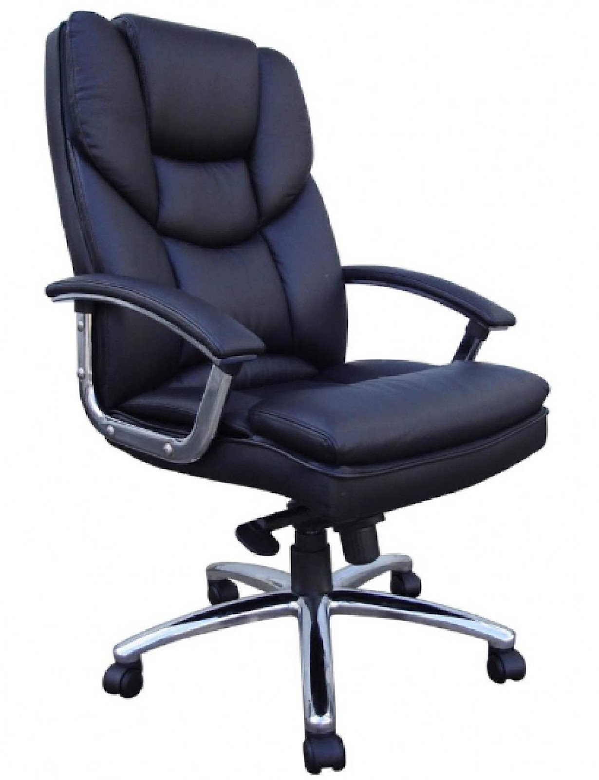 Comfortable office chairs designs an interior design - Office furnitur ...