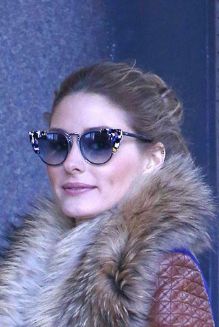 Wish list da semana - Quero os óculos de Olívia Palermo