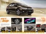 Eksterior Mobil All New Honda City