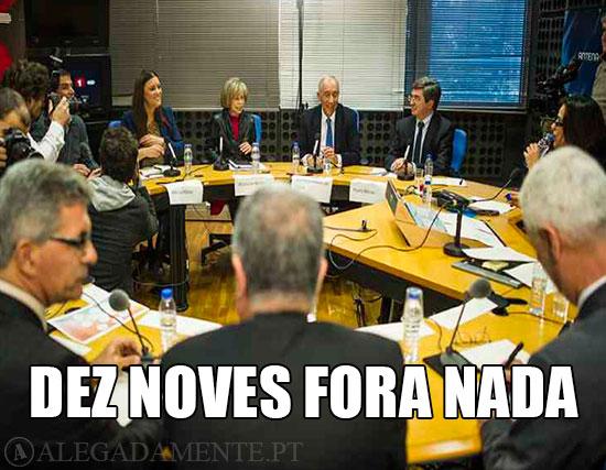 Imagem do Debate dos 10 Candidatos Presidenciais 2016 – Dez Noves Fora Nada.