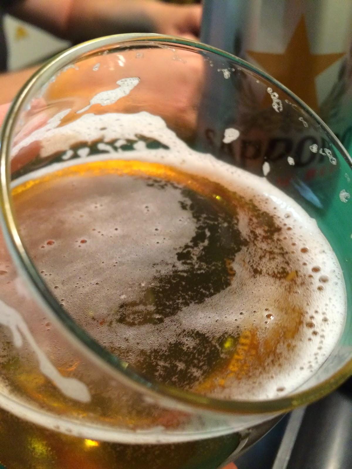 Sapporo Premium Beer 3