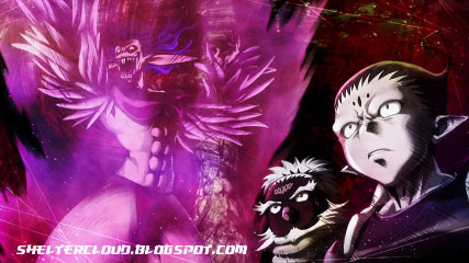 Hunter X Hunter 82 Subtitle Indonesia