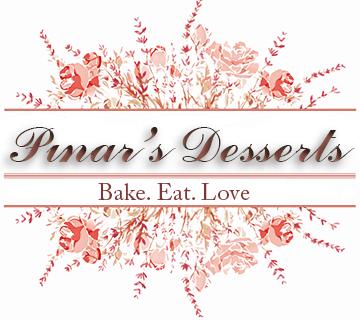 Pınar's Desserts