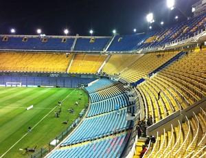 Desta vez Tigre e São Paulo decidem o título