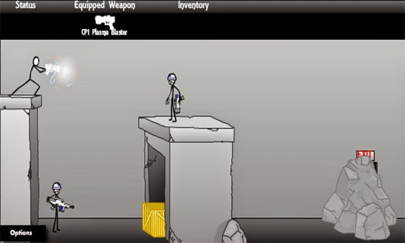 Games Android Stickman Creative Killer Asik - 6