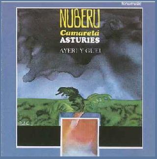 Nuberu - Asturies Ayeri Y Güei