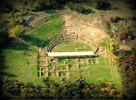 Αφιέρωμα στην αρχαία Μίεζα