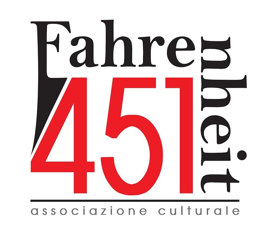 Associazione Fahrenheit 451