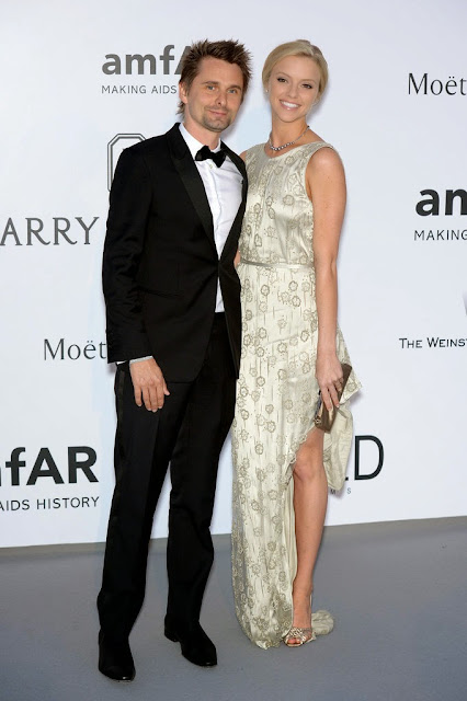 The Glamorous amfAR Gala Is the Place to Be in Cannes