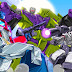 Review: Transformers: Devastation (Sony PlayStation 4)