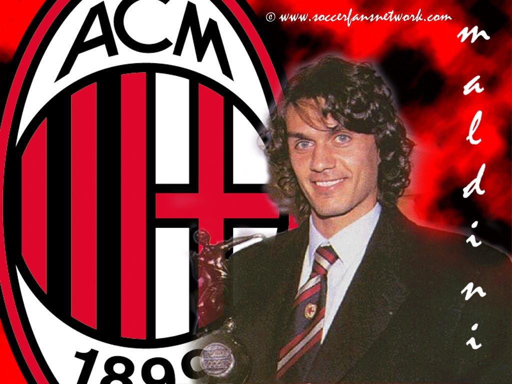 paolo maldini 2012 hd - photo #6