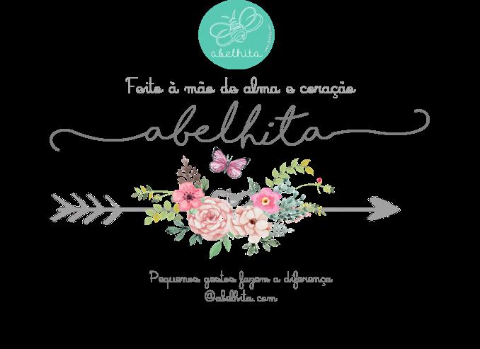 ABELHITA | PRESENTES PERSONALIZADOS |
