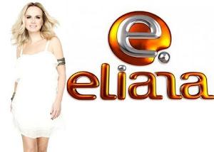 Eliana , todo domingo ás 15:00 da tarde , no SBT !
