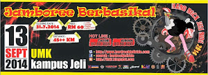 Hard Rock Jeli Ride - 13 September 2014