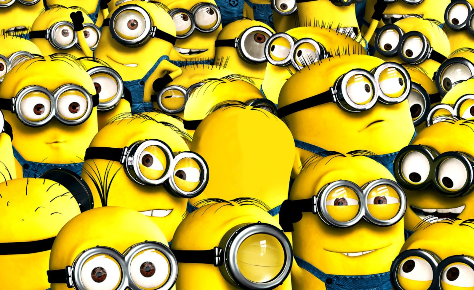 minions 3d movie wallpaper | image wallpaper collections