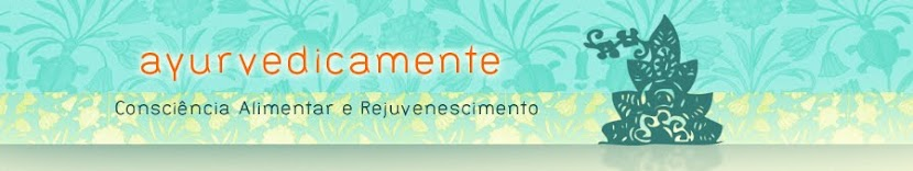 Ayurvedicamente