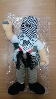 Israel descobre 4 mil bonecos projetados para incitar crianças palestinas ao terrorismo
