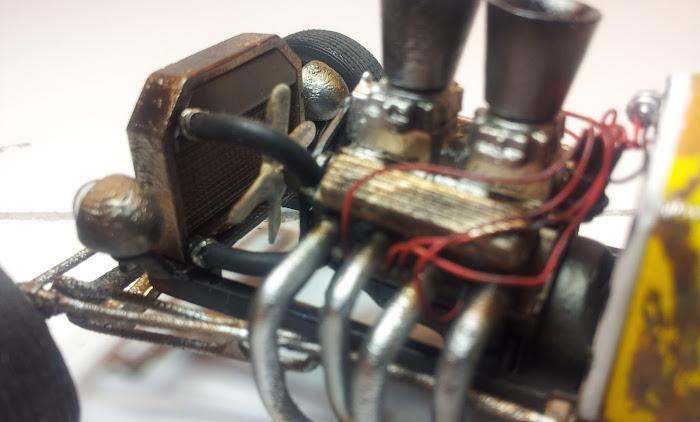 Ford T-Bucket 1925 Rat Rod 20150712_002559