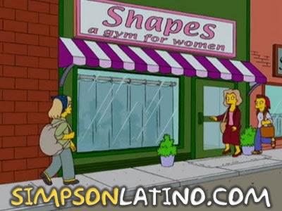 Los Simpson 19x07