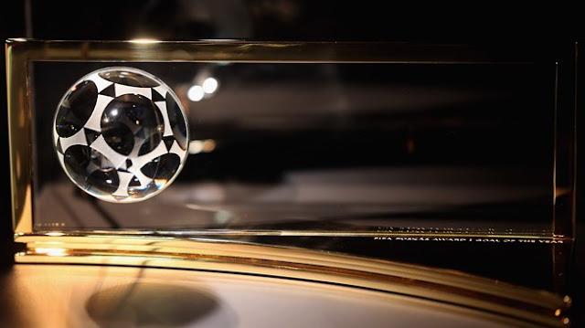 FIFA Rilis Nominasi Puskas Award 2015