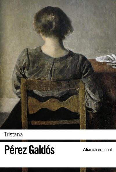 Tristana Benito Pérez Galdós