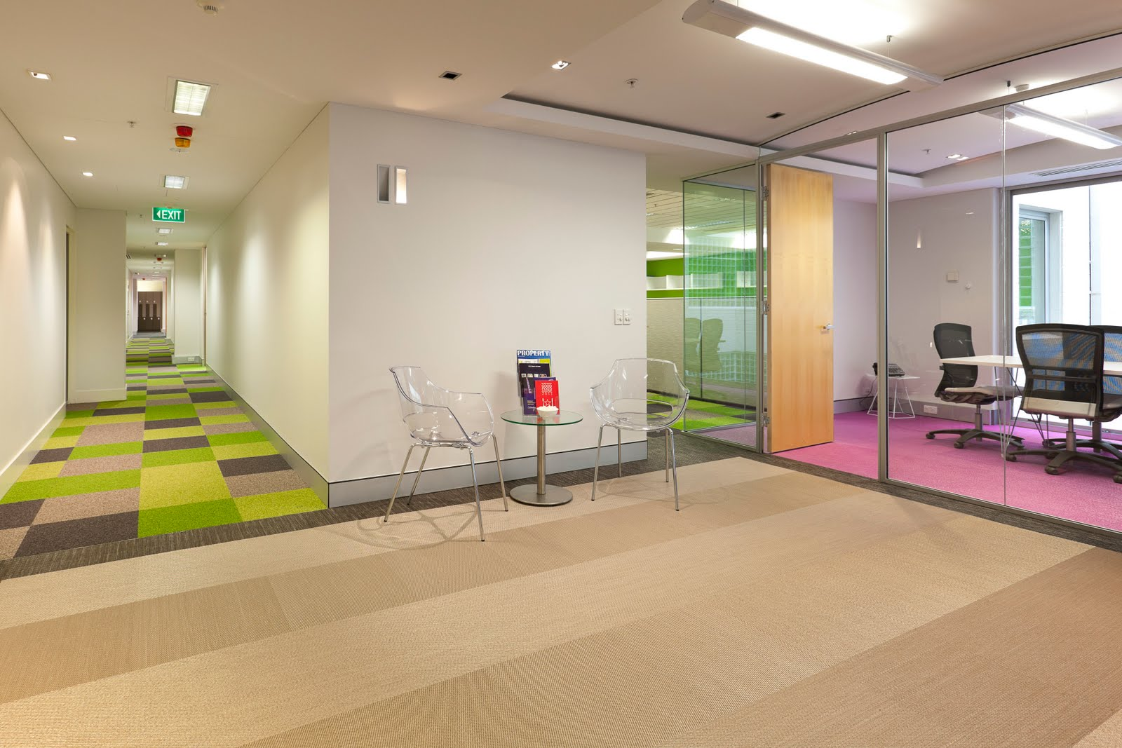 Guide To Office Flooring Renovations