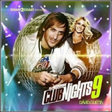 CD Club Nights Vol.9
