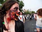 Servicio de Maquillaje Cosplay y maquillaje zombie
