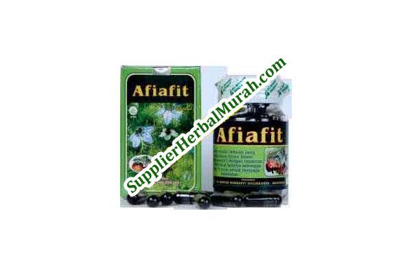 GROSIR Afiafit 10 Botol