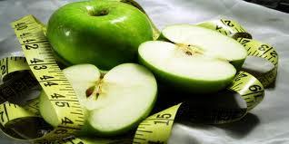 apple hijau memang banyak khasiatnya
