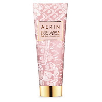 Fall beauty obsession: AERIN rose hand and body cream